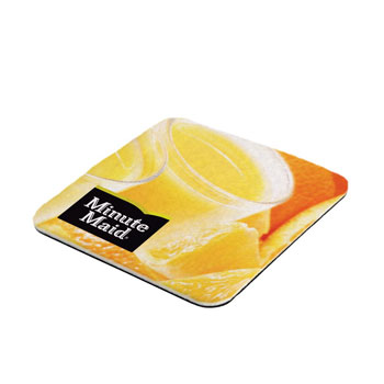 SipGrip™ Square Coaster (2 Piece Set)